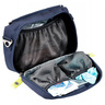 *Discontinued* Xtra Fill™ Pro Bag, TS2 Ready™, 6.25in x 10.25in x 3.75in, Blue, 1680/1200 Denier Coated TPE