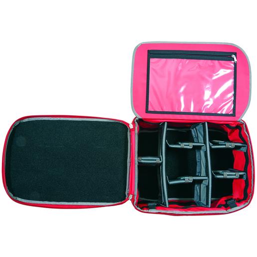 *Limited Quantity* V.E.R.S.A.™ PRO Versatile Emergency Response System Assist Bag, Red