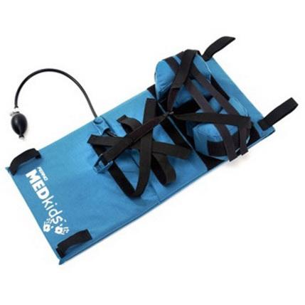 Medkids™ Baby Backboard, 23in L x 11 W x 1.25in H
