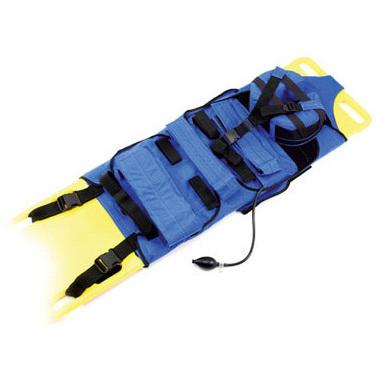Medkids™ Backboard Pedi-Sleeve, Infant/Children, 39.75in L x 19.5 W x 1in H
