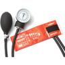 Prosphyg™ 760 Pocket Aneroid Sphygmomanometer, Size 7 Infant, 9 to 14cm, Orange, Case