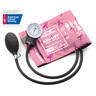 Prosphyg™ 760 Pocket Aneroid Sphygmomanometer, Size 11 Adult, 23 to 40cm, Breast Cancer Awareness