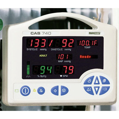 *Limited Quantity* Maxnibp® Vital Signs Monitor, 100 to 240V