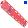 Pro-Lite® XT Spineboard, Blue, With Pins