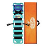 Pedi-Air-Align Immobilization Board System, Teal, Pediatric
