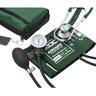 Pros Combo II™ SR Pocket Aneroid/Sprague Kit, Adult, Dark Green