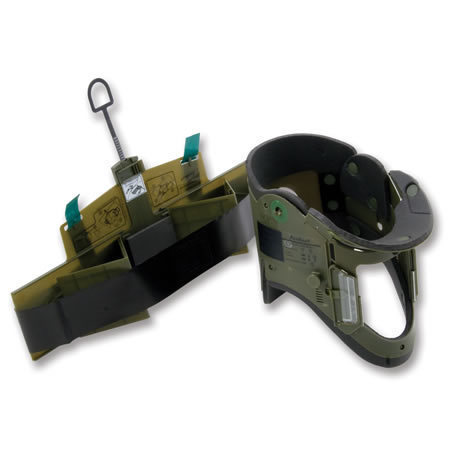 Head Wedge Head Immobilizer with Extrication Collar Sets