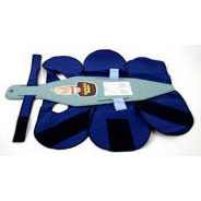Olympic™ Papoose® Board, Large, 6 to 12 Age