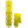 Ultra Space Save Backboard, Yellow, With Pins