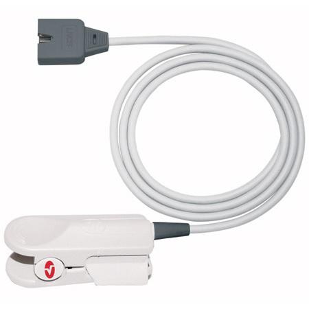 Masimo SET LNCS Sensors, Reusable