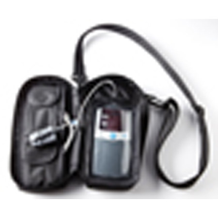 Carrying Case, Soft Black *Non-Returnable and Non-Cancelable*