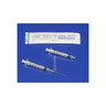 Monoject™ SoftPack Syringe with Standard Hypodermic Needle, 3mL, 20ga x 1.5in