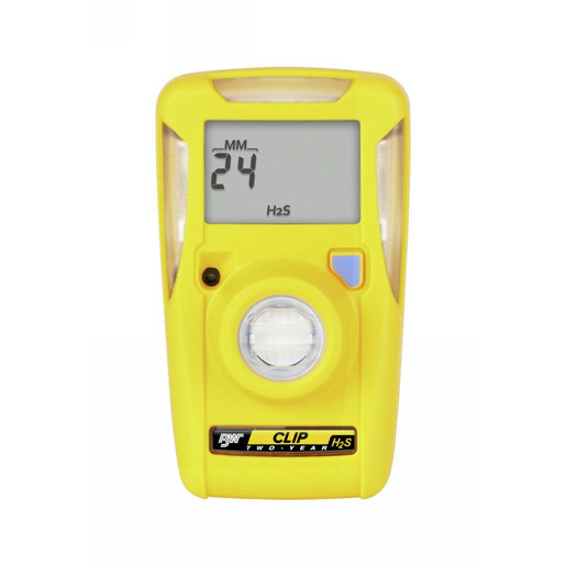 BW Clip™ Portable Carbon Monoxide Monitor