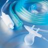 Smart SureLine™ Plus Disposable CO2 Sampling Line with O2 Tubing, Adult/Intermediate