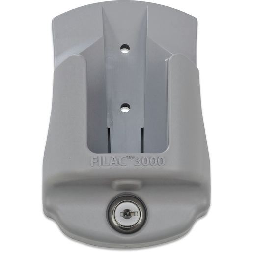 Filac™ 3000 Wall Mount with Lock, For Filac™ 3000 thermometer *Non-Returnable and Non-Cancelable*
