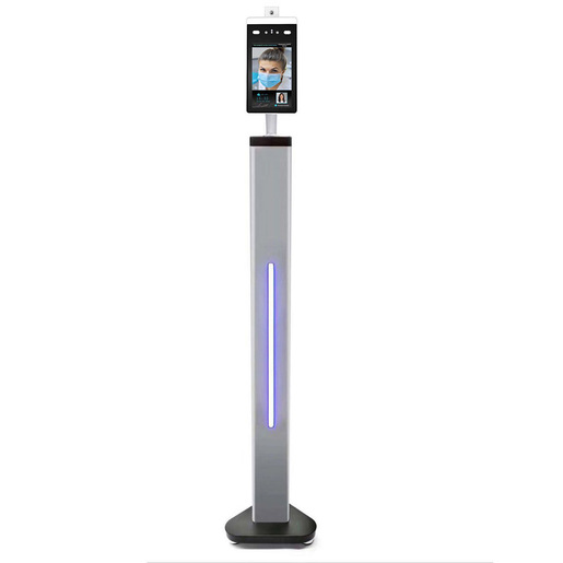 TMT2 Stand with Base, 4 Foot