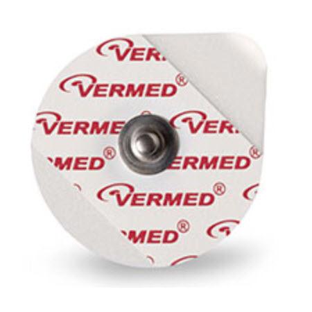 PerformancePlus™ Foam Diaphoretic Wet Gel EMS Electrodes, Adult, 1-1/2in Diameter Size