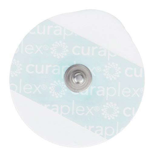Curaplex® Foam Electrode, 3 Electrodes, 20 Strips/Pack