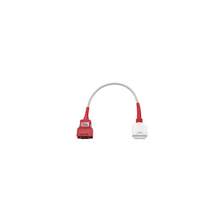 Rainbow RC-1 Patient Cable, 20-Pin, 12in L