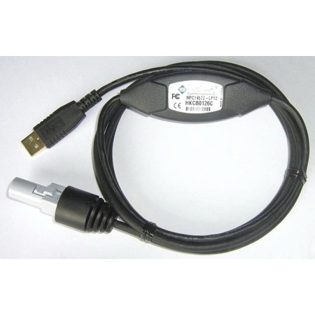 LifePak® Monitor to PC Cable, USB Port