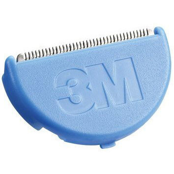 Professional Surgical Clipper Blade 9680, Blue