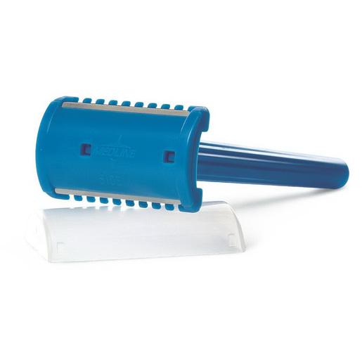 Shave Preparation Razor, Blue