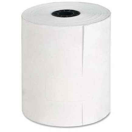 *Discontinued* Chart Monitor Paper, 79mm x 24.3m