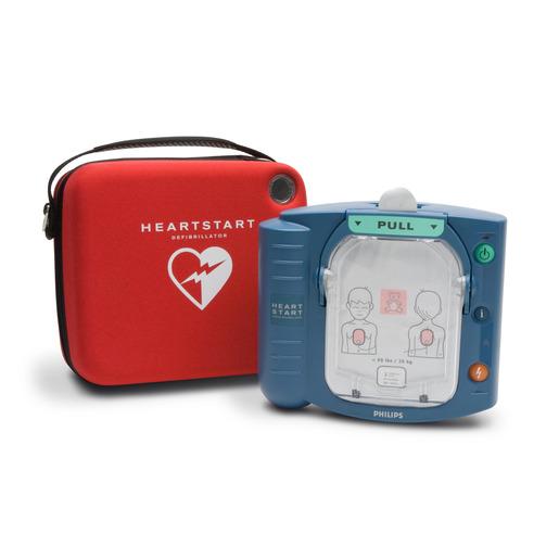 HeartStart OnSite OTC Automated External Defibrillator (AED)