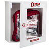 Curaplex® Stop The Bleed® Wall Cabinet, Metal