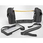 Basic Carrying Case for LifePak™ 12, Black