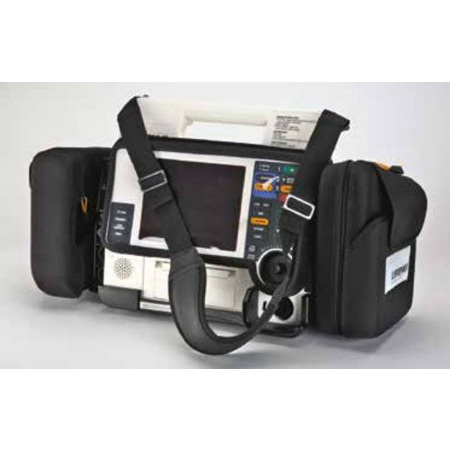 Replacement Right Pouch for Basic LifePak 12 Carrying Case