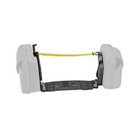 Carrying Case Base and Side Supports for LifePak 12