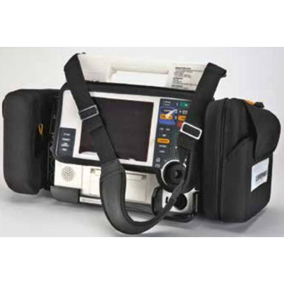 *Limited Quantity* Left Pouch Replacement for Basic LifePak 12 Carrying Case