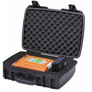 Powerheart® G5 AED Pelican Carry Case