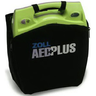 AED Plus® Carry Bag, Black
