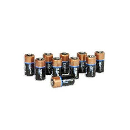 Duracell AED Plus® Lithium Batteries, 3V