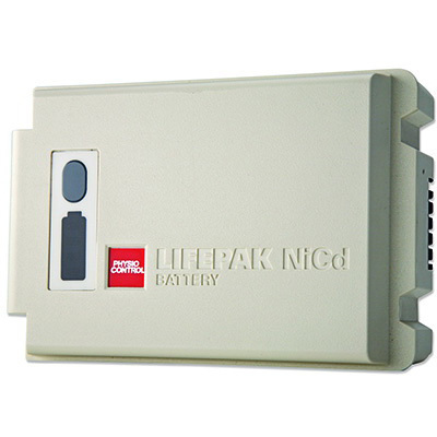 LifePak® NiCd Battery, 12V