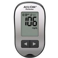 *Discontinued* Accu-Chek Performa Blood Glucose Meter, 0.6μL Sample Volume