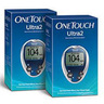 OneTouch Ultra Blood Glucose Monitoring System, Tiny Blood Sample