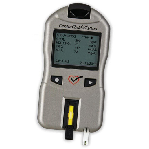 CardioChek® Plus Analyzer