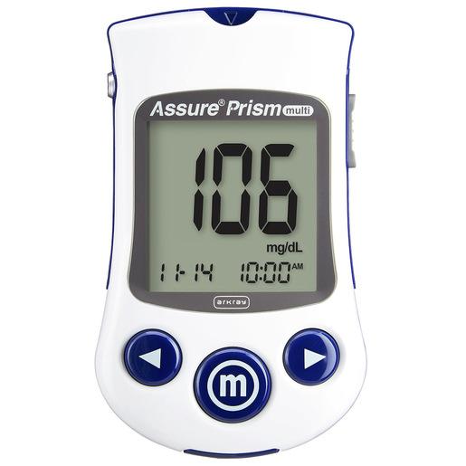 Assure® Prism Multi Blood Glucose Monitoring System