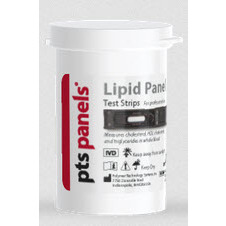 CardioChek® Test Lipid Panel Strips by Polymer Tech Systems