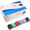 Sensi-Wrap Self-Adherent Bandage Roll, Rainbow, 2in W x 5yd L