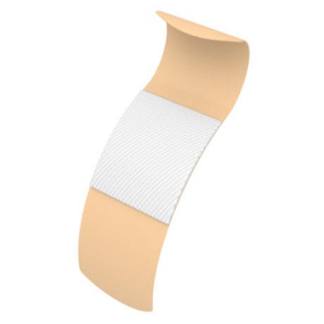 Plastic Adhesive Bandages