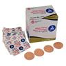 Sheer Dot Adhesive Bandage, Plastic, 7/8in