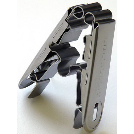 Collie Clip, Surgical Stainless Steel