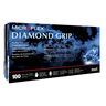 Diamond Grip™ Exam Gloves, Large