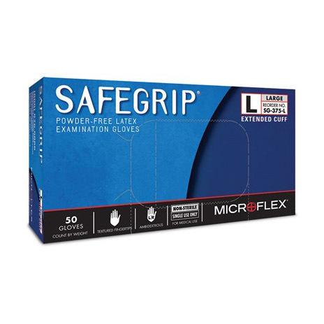 Safegrip Gloves