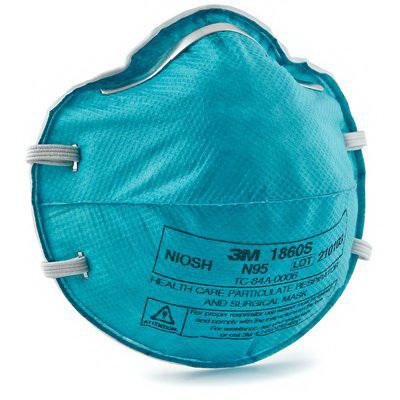 3M N95 Respirators