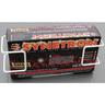 Dispensa-Glove® Glove Dispenser, 4.2in H x 10.75in W x 3-1/8in D, White, Stainless Steel
